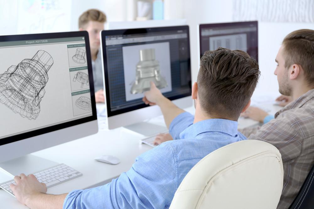 Seifferth gmbh technischen produktdesigner konstrukteur for Produktdesigner gehalt